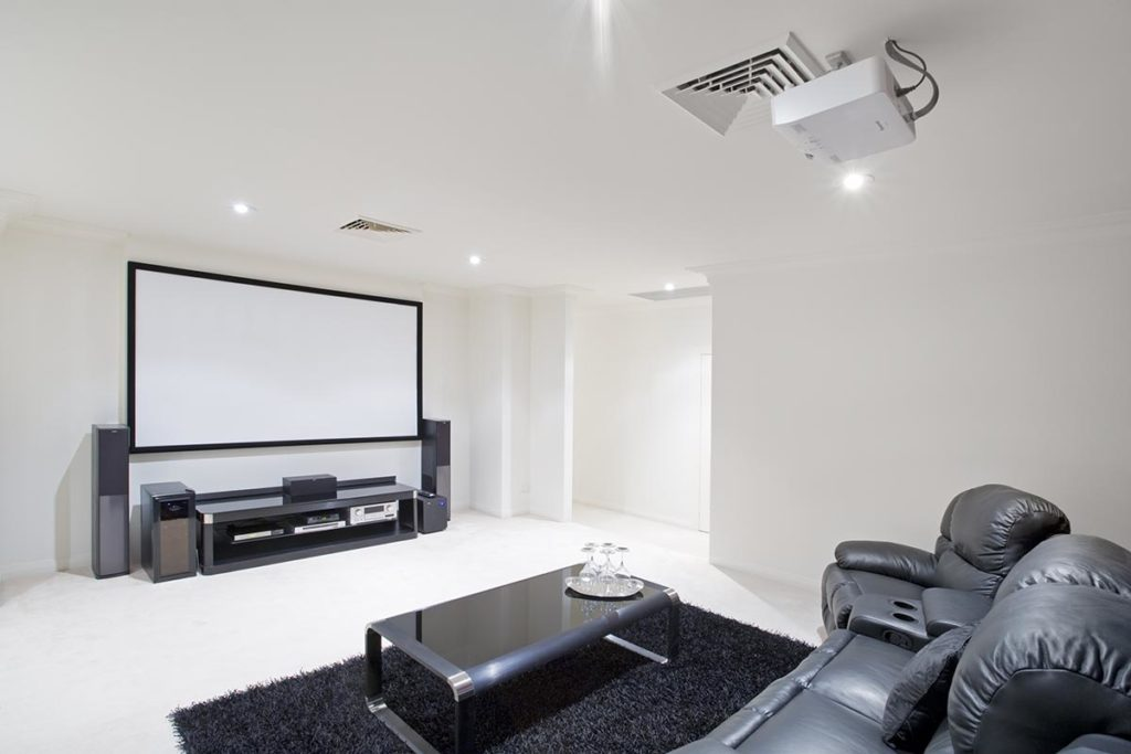 AVITI Home Cinema