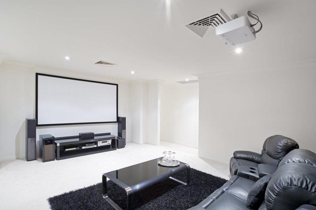 AVITI Home Cinema