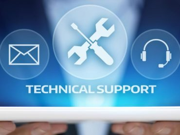 IT Support Technician