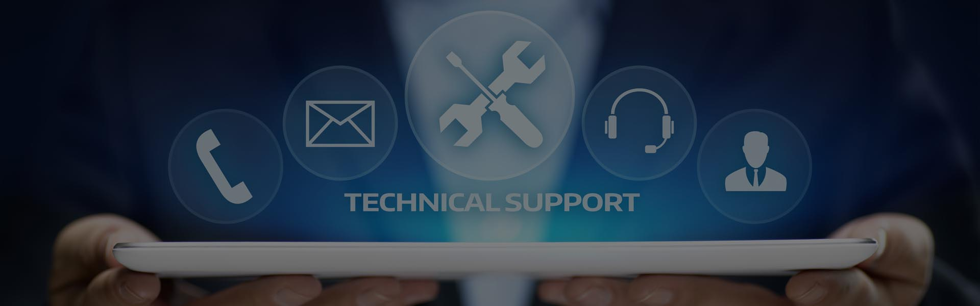 AVITI IT Technical Support