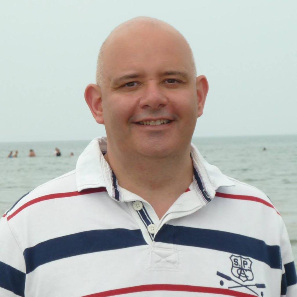 Neil Roberts